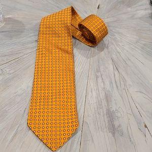 Dolce & Gabbana 100% silk tie